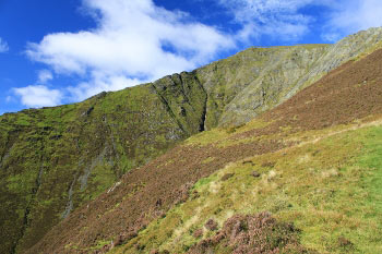 Hall's Fell, Blencathra