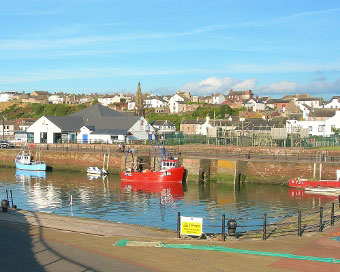 Sometimes Sunnier on the Coast! - Maryport Aquarium and Adventure Playground