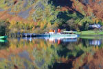 Lake Cruise with the Ullswater Steamer
